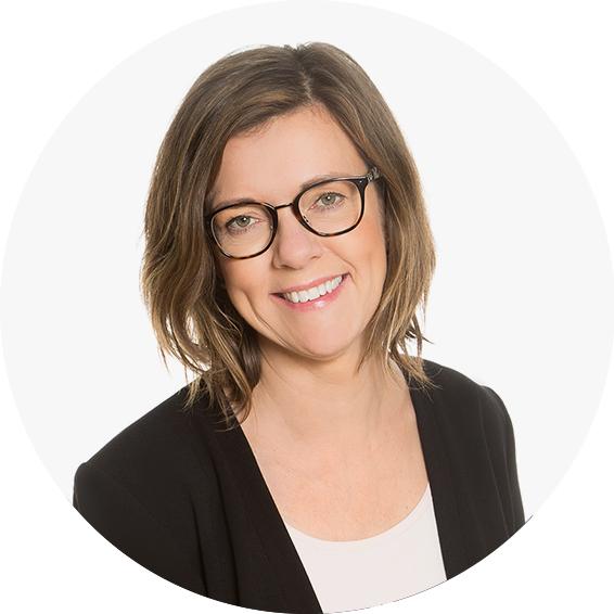 Kerstin Schillberger